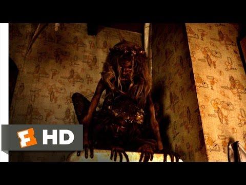 Mama (2/10) Movie CLIP - Feral Children (2013) HD