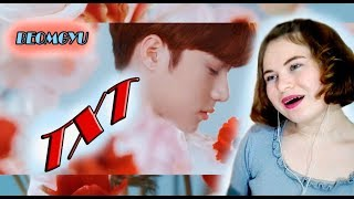 TXT  'Questioning Film - What do you see?' - BEOMGYU  К-ПОП реакция/ Reaction/ K-POP reaction