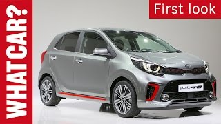 2017 Kia Picanto - five things you need to know | What Car?