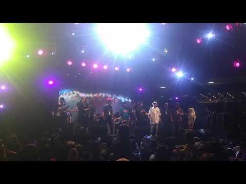 Awie & local singer - Terima Kasih