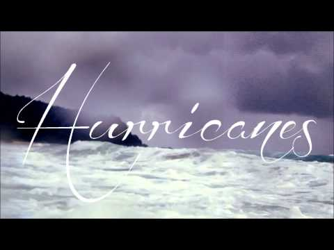 The Script - Hurricanes LYRICS