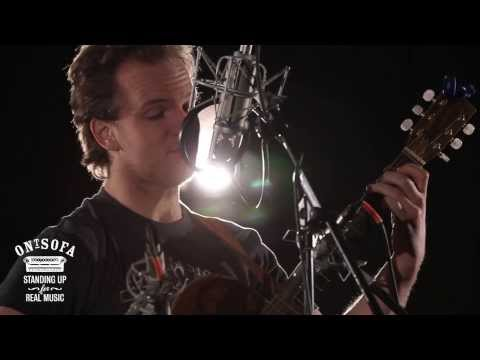 Luke Concannon (Nizlopi) - JCB Song - Ont Sofa Prime Studio Sessions