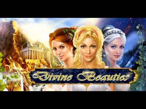 SUPER BIG WIN!! | Slot Bonus | Divine Beauties