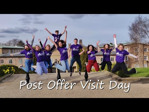 What Is A Post Offer Visit Day At Durham University All About?