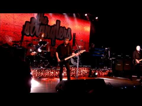 The Stranglers - 'Duchess' - Live at The Cliffs Pavilion, Southend - 13.03.15