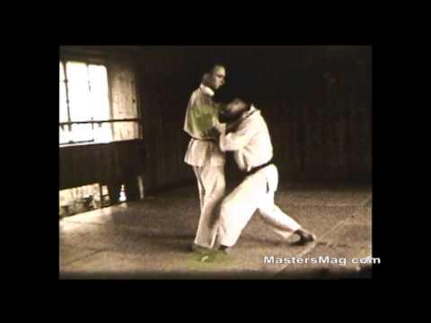 Classic Judo Masters VOL-6 by Sensei Hal Sharp
