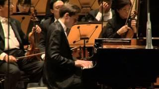 Yevgeny Sudbin plays Rachmaninov
