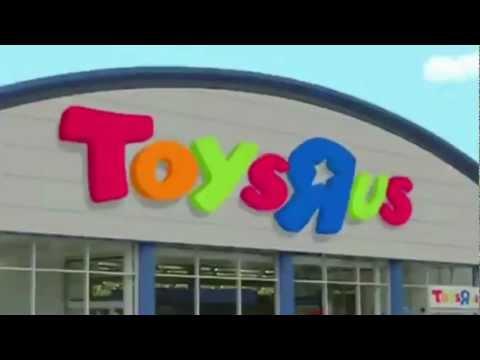 Toys R Us Theme Metal / Punk Version