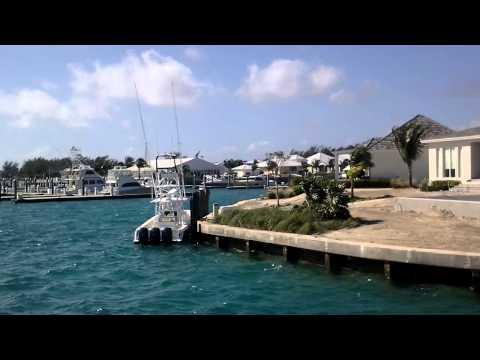 Isla de bimini bay
