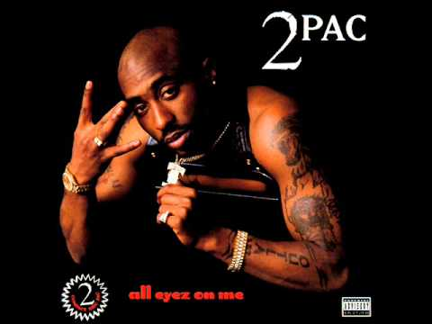 2Pac - Got My Mind Made Up (Instrumental) (DJ CVince remake)