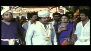Kindari Jogi Kannada Movie | Marriage Canceled Kannada Comedy Scene | Ravichandran | Juhi Chawla