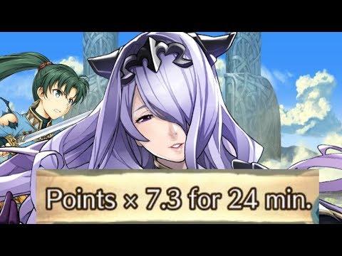 Lyn VS Camilla in a nutshell
