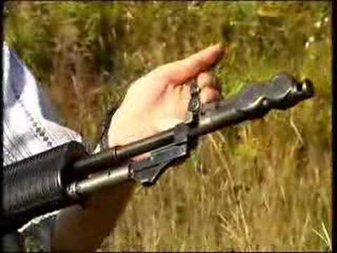 Kalashnikov by izhmash