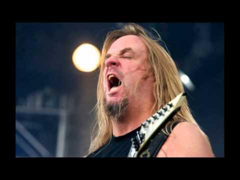 Slayer guitarist Jeff Hanneman (49) Dies After Liver Failure