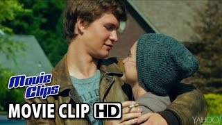 The Fault In Our Stars Movie CLIP - She Is I'm Not (2014) HD