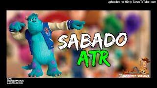 SABADO ATR🔥 PURO PERREO 2019 |Dj Braiian