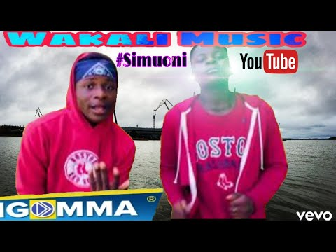 Wakali Music Feat Josley  Simuoni Official Music Video