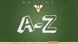 DESTINY A-Z LIVE - 123 Syzygy ( Destiny Live Commentary)