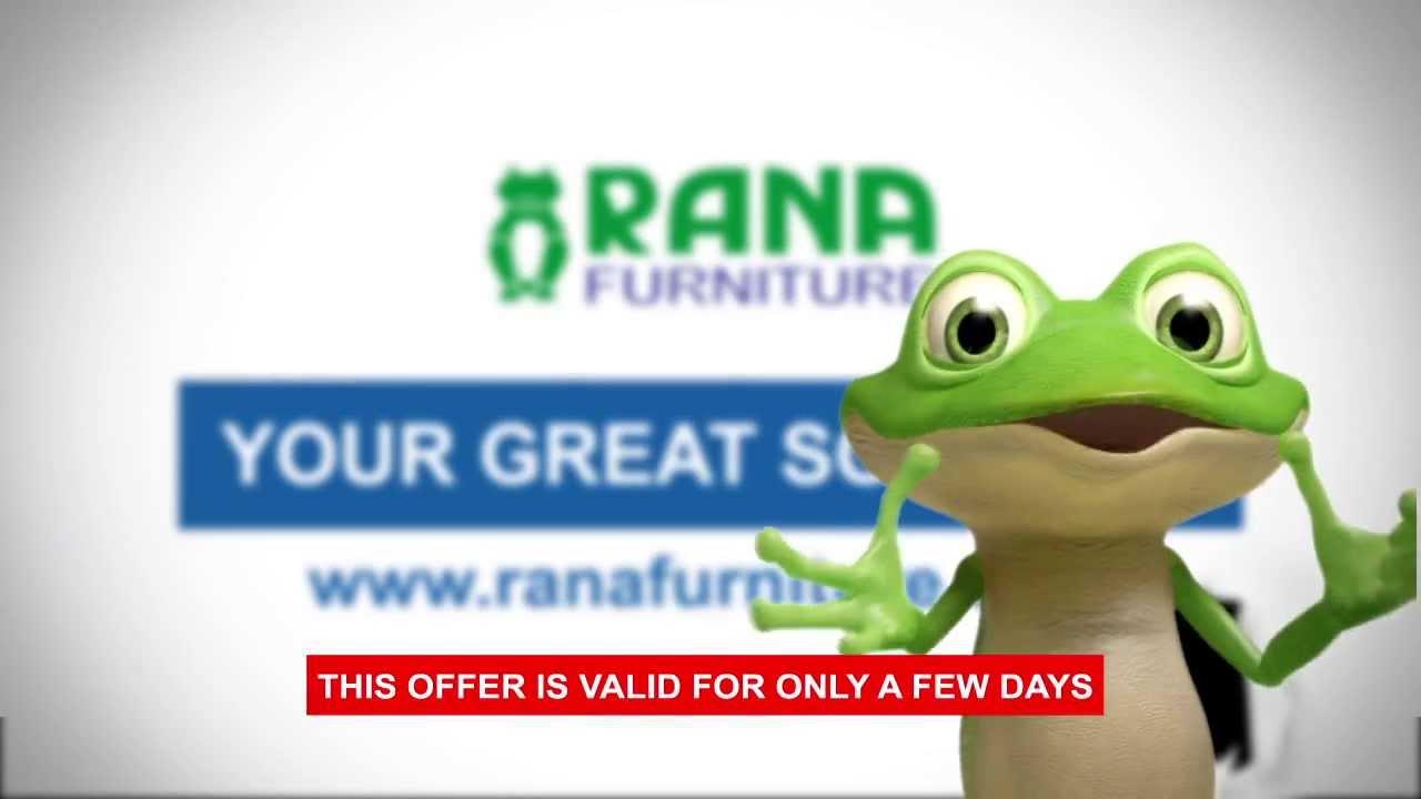 La Rana Furniture Bedroom Rana Furniture Version A0 Interest Until 2018a Youtube