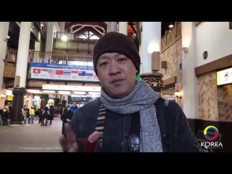[Korea] บรรยากาศที่ Yongpyong Ski Resort ท่ามกลางความหนาวระดับ -10