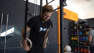 Der Herr der Ringe | Maxim Daily Vlog [052]