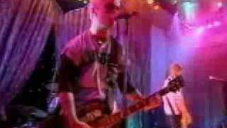 Green Day - Brain Stew & Jaded [Live @ Hotel Babylon, UK TV 1996]