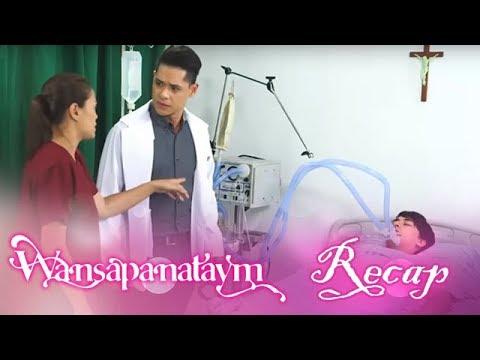 Wansapanataym Recap: Ikaw Ang GHOSTo Ko - Episode 8