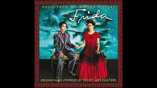 Frida (Official Soundtrack) — La Bruja - Son Jarocho Tradicional — Salma Hayek and Los Vega