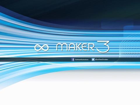 Lançamento Oficial - Maker Studio - Softwell Solutions S/A