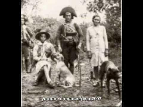 Volta Seca - Mulher Rendeira (versão original)