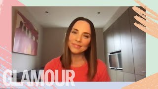 "Baixar Melanie C's Eating Disorder ""People In The Band Reached Out But I Was Too Embarrassed"" 