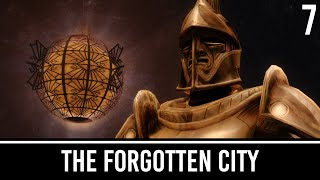 Skyrim Mods: The Forgotten City - Part 7 (Finale)