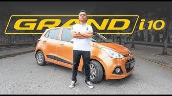 Đây là lí do Hyundai i10 bán chạy nhất phân khúc hạng A
