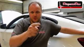 Audi P0638, PWM/Duty cycle explained