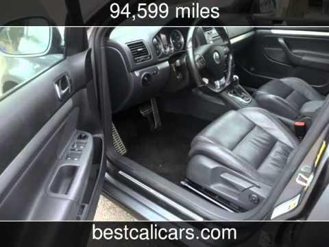 2007 Volkswagen Jetta GLI Used Cars - Roseville,CA - 2014-07-07