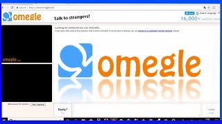 {What Is -  (Omegle.com) - And How To Use} | **Online Website**