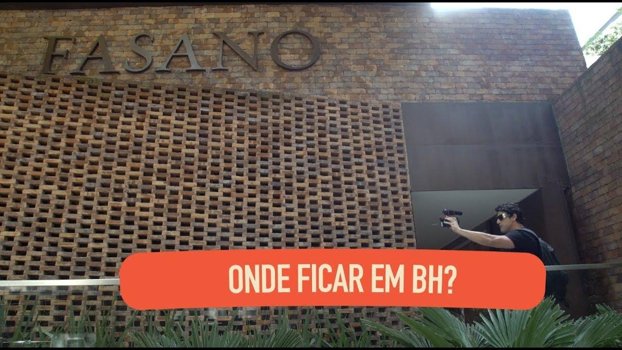 Bruno De Luca no Br Hostel