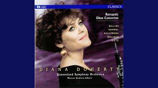Kalliwoda: Concertino in F major for Oboe and Orchestra, Op.110 - 1. Allegro con fuoco