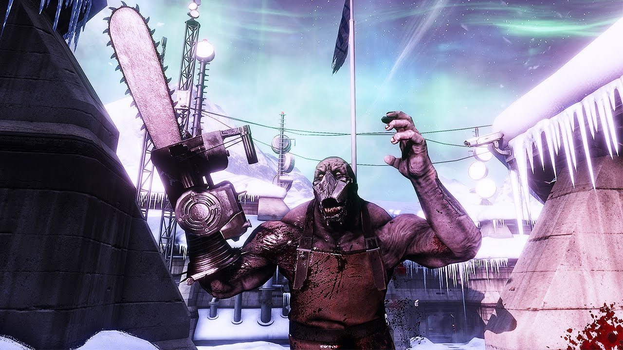 how to get killing floor 2 for free ps4