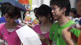松村未央アナ夏のイベントで 松村未央 検索動画 8