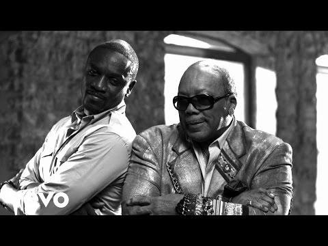 Quincy Jones - Strawberry Letter 23 ft. Akon