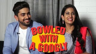 Naamkarann actors Zain Imam and Aditi Rathore play Googly questions with Bollywood Life