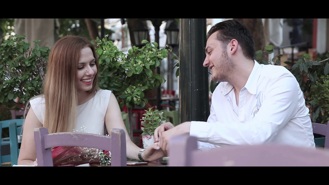 dilek mehmet pre wedding video clip youtube