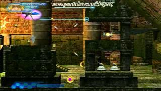 Otomedius Excellent.Xbox 360 HD Full Run (Long Play) No Miss