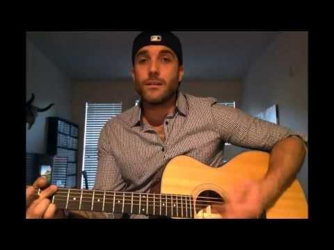 "Tyler Rich - Original Song - ""I Can Teach Ya"""