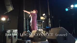 10/17阿倍野ROCK TOWN 【ONE RANK UP vol.2】 Twitter:@oku_singer off...