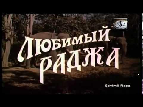 Sevimli Raca Hind Filmi Azerbaycanca-Dharmendra-Hema Malini