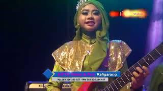SHALAWAT ASNAWIYAH ||  ELSHIDA Semarang ||  LIVE KELING JEPARA || Qasidah Indonesia