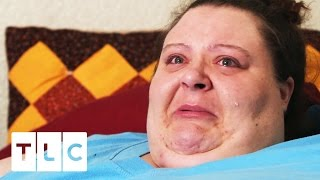 Kirsten Feels Like a Prisoner in Her Fat | My 600 LB Life thumbnail