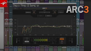 ARC System 3 Tutorial - Using the plugin in your DAW